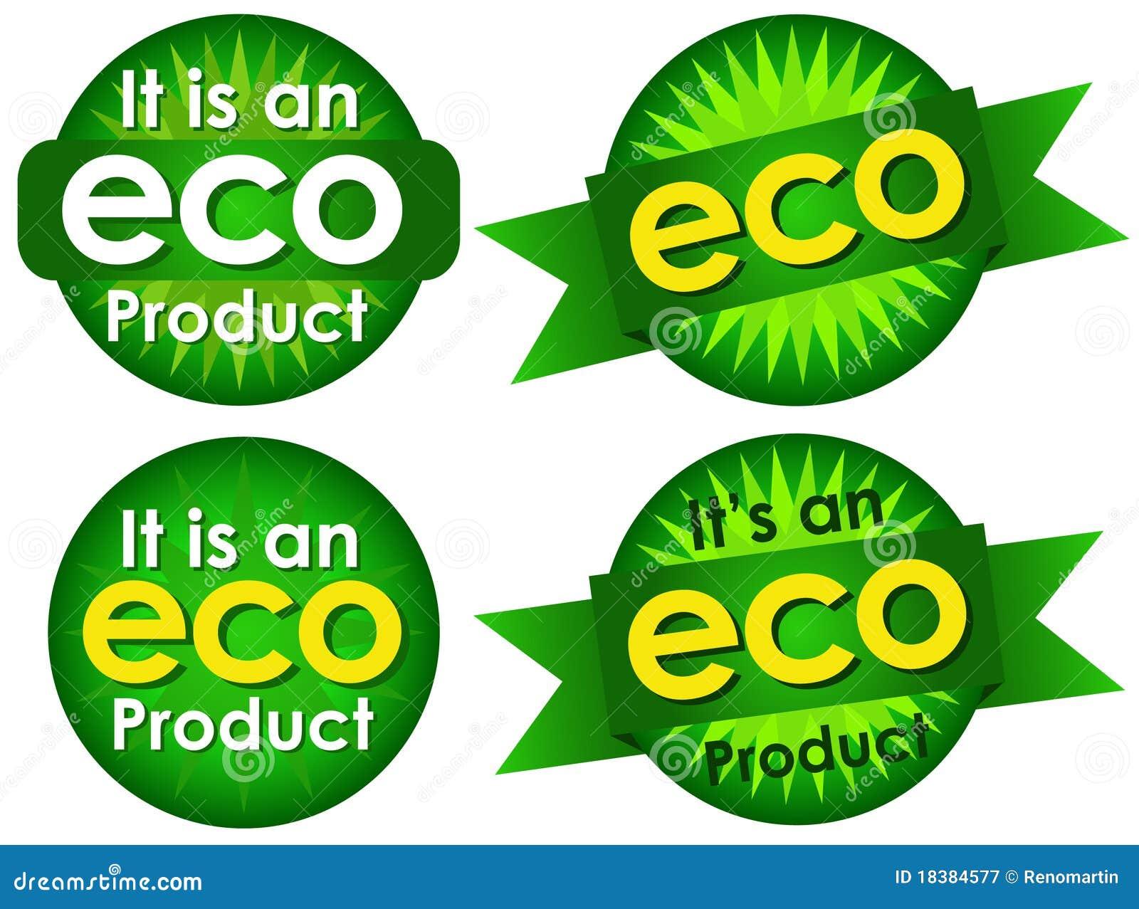 уплотнения продукта eco