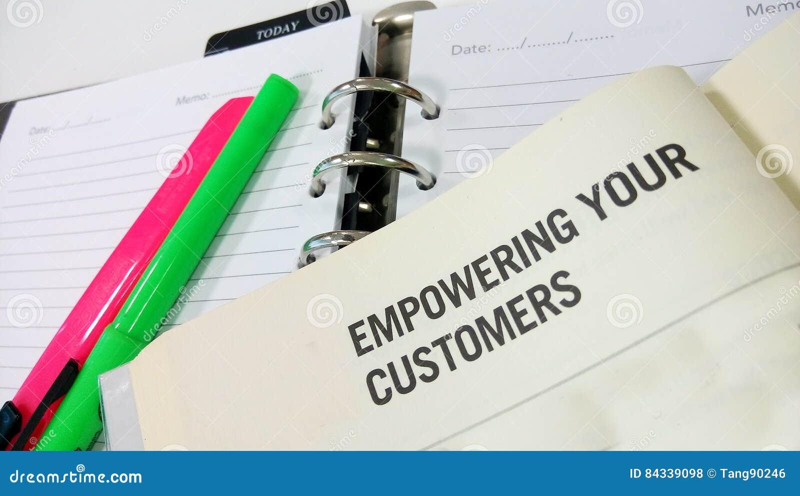 Уполномочивать вашего клиента