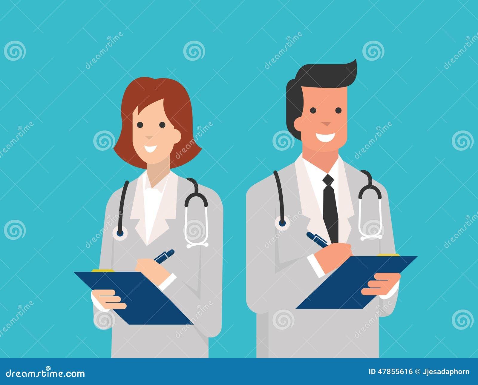 усмехаться докторов