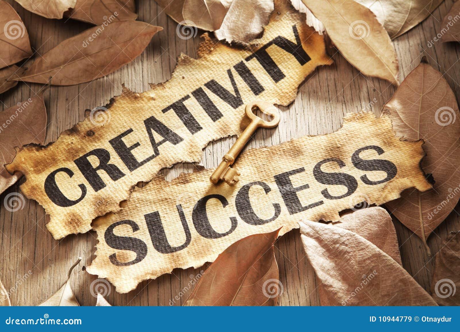 успех ключа творческих способностей принципиальной схемы к