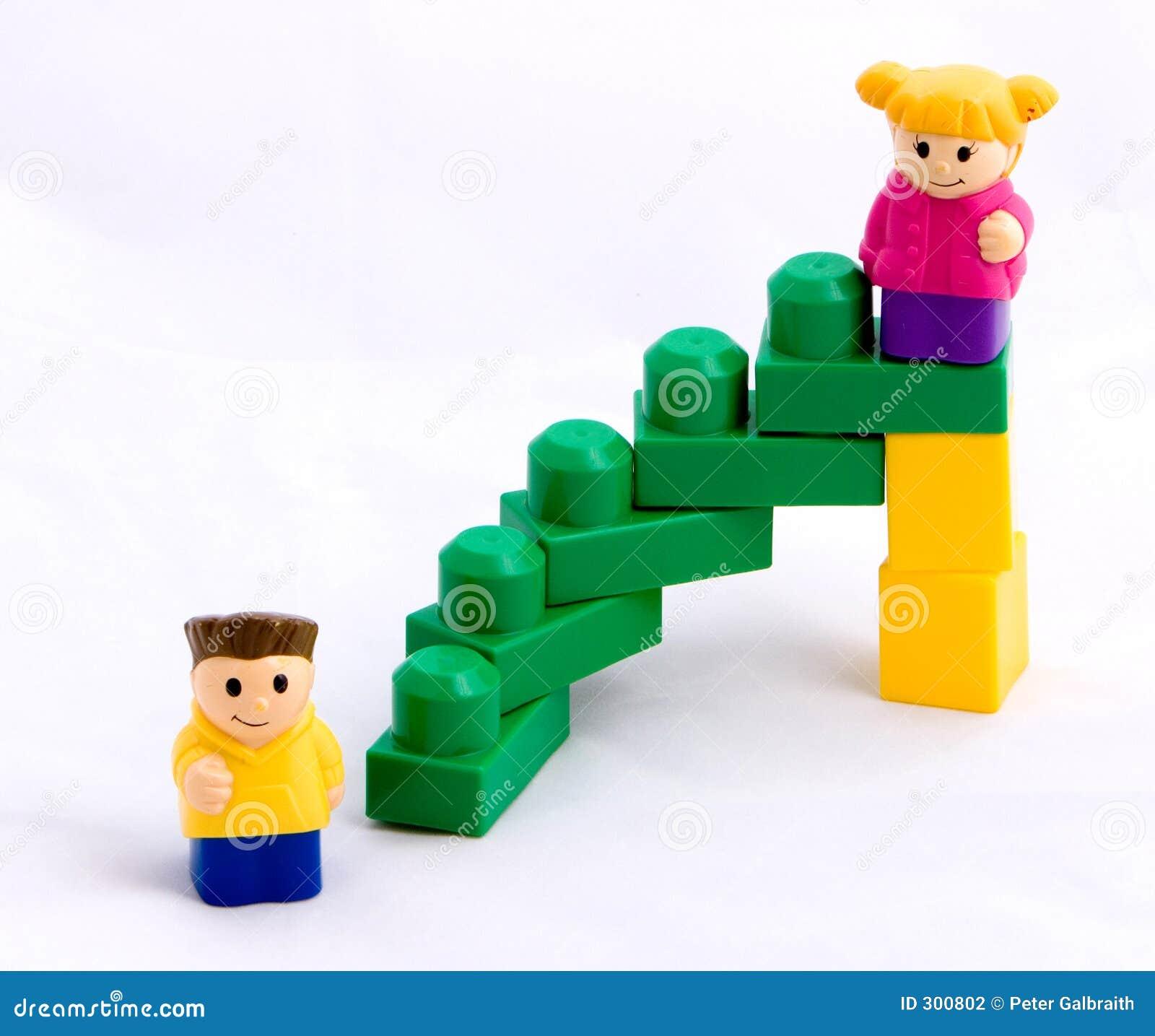 успех 3 stairway к