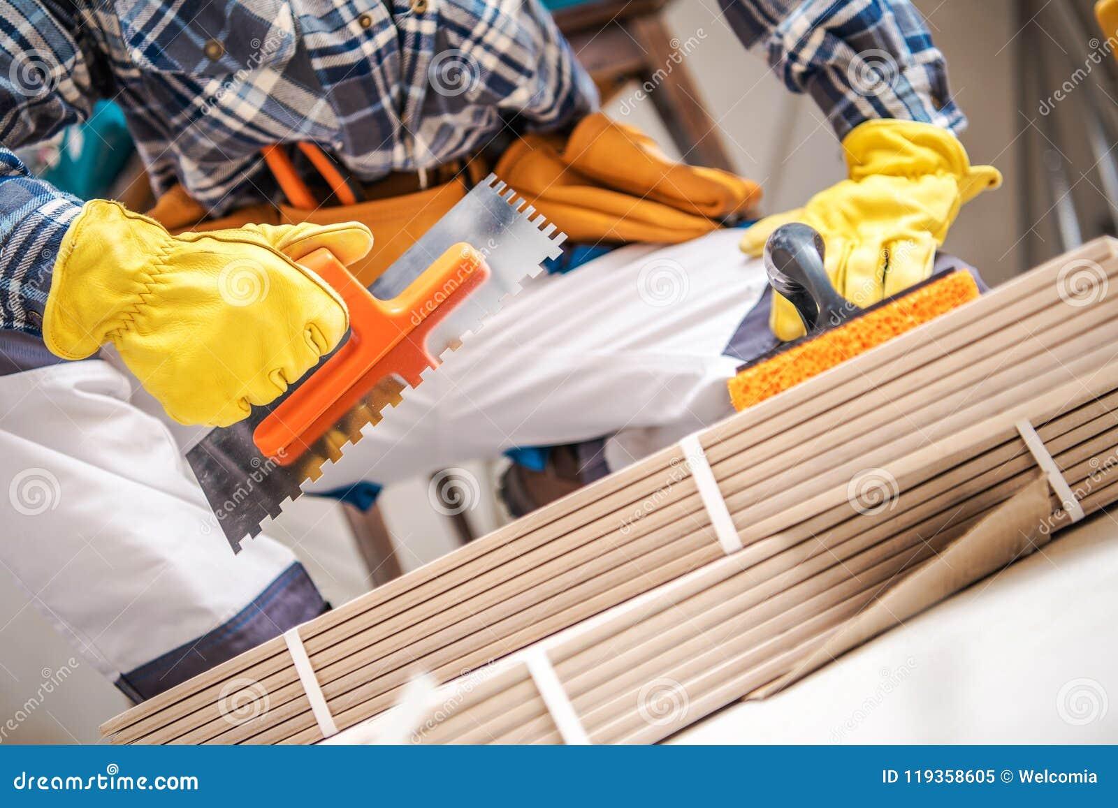 Установитель керамических плиток