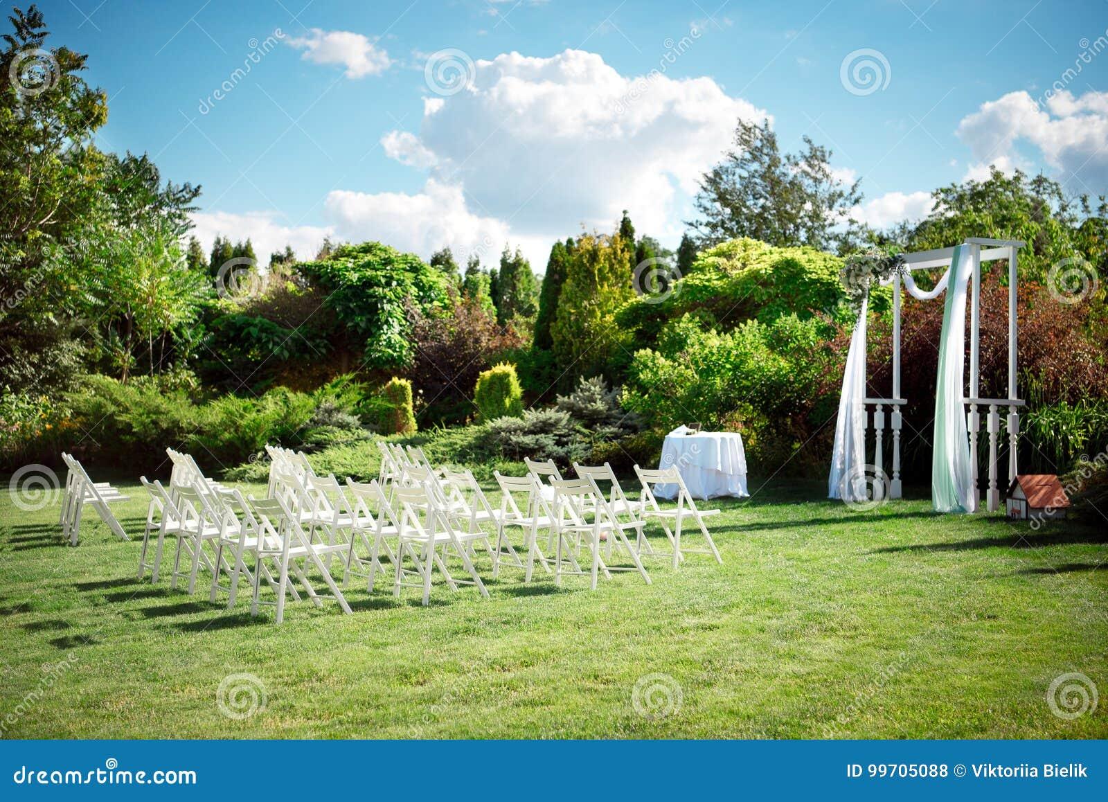 Установка свадьбы