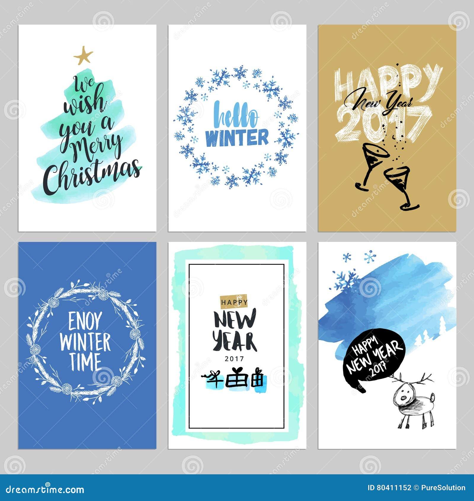 Поздравительные открытки нарисованные