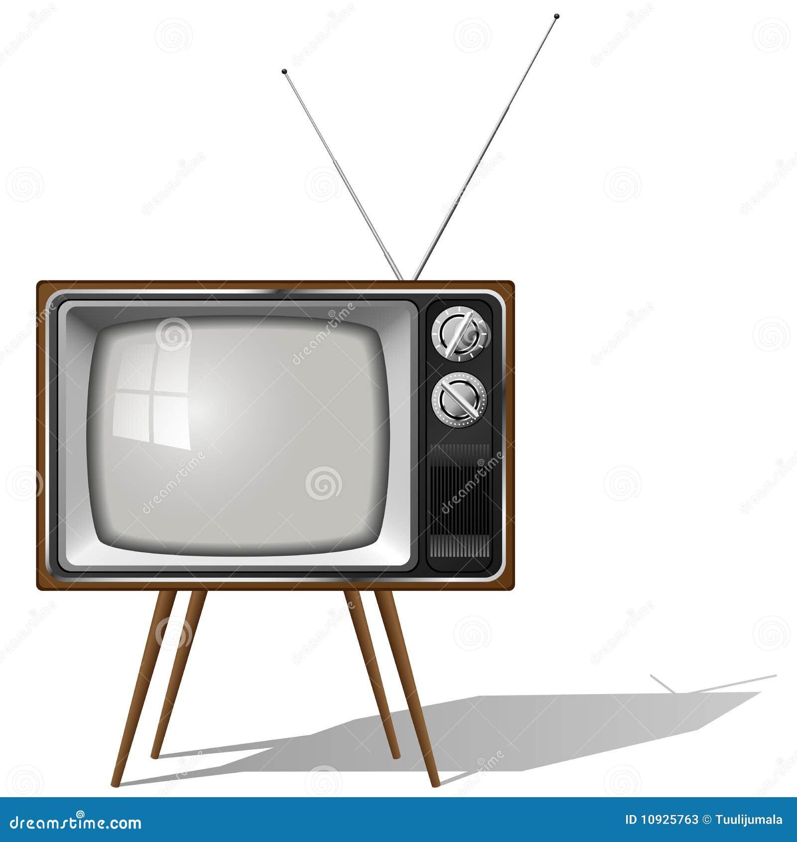 устаревший комплект tv