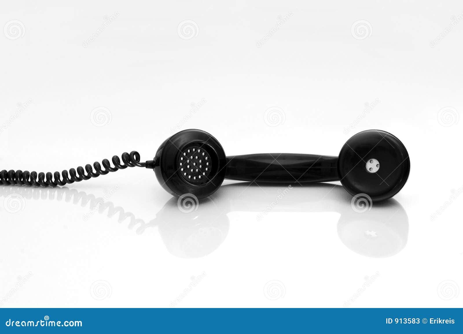 устарелый телефон