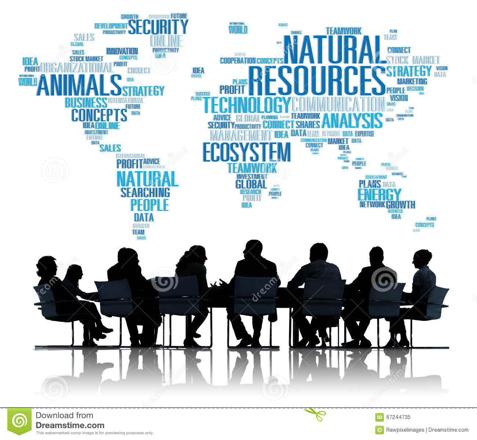 Устойчивость консервации природных ресурсов экологическая Conc
