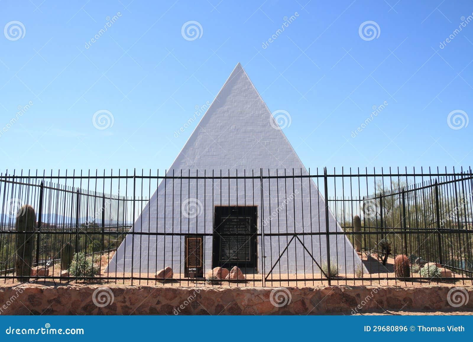 Усыпальница охоты воевода Аризона