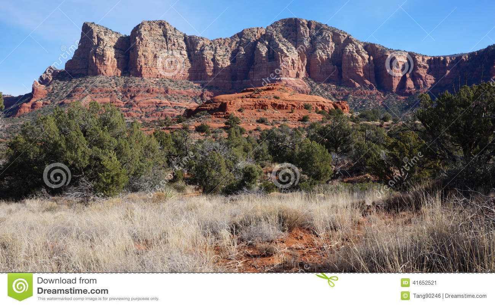 Утес колокола, Аризона