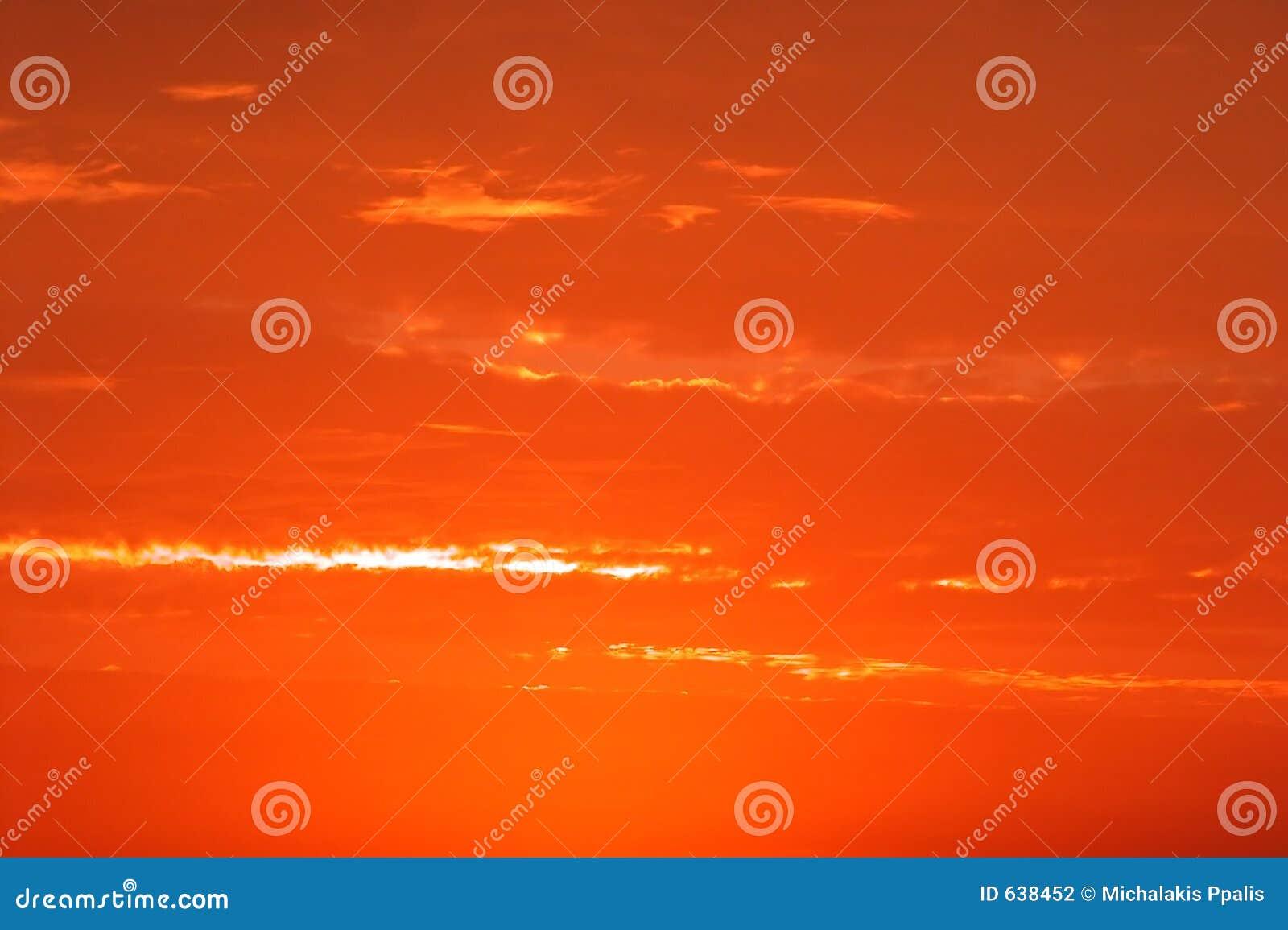 Download утро cloudscape стоковое фото. изображение насчитывающей облако - 638452