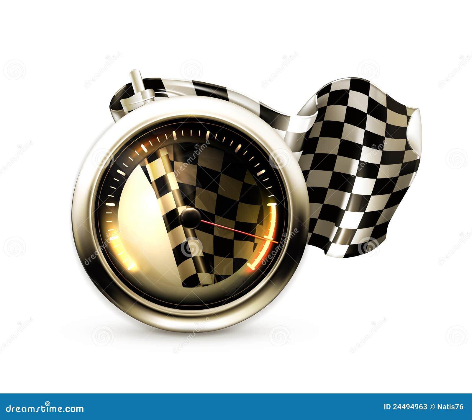 Участвовать в гонке икона