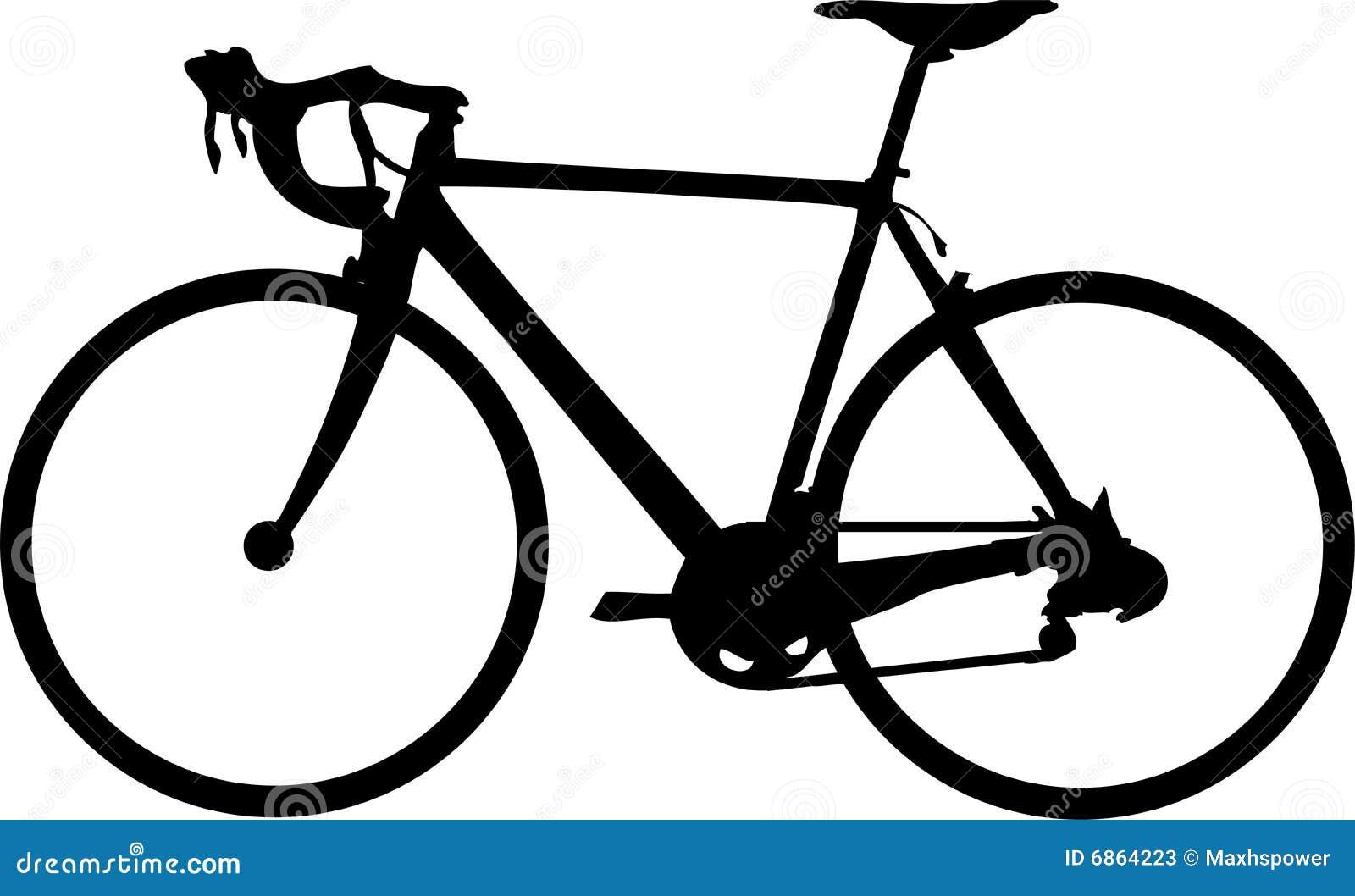 участвовать в гонке bike