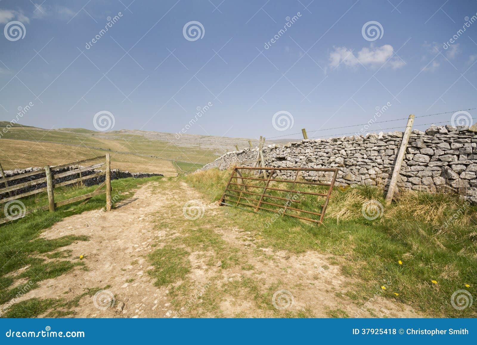 Участки земли Йоркшира