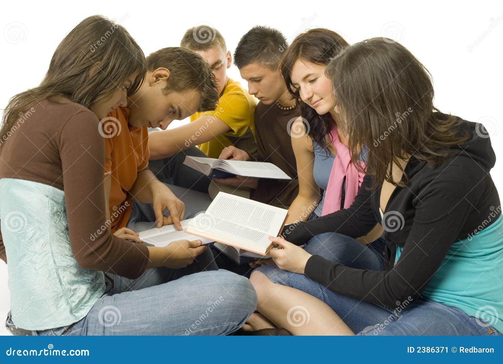 учащийся группы