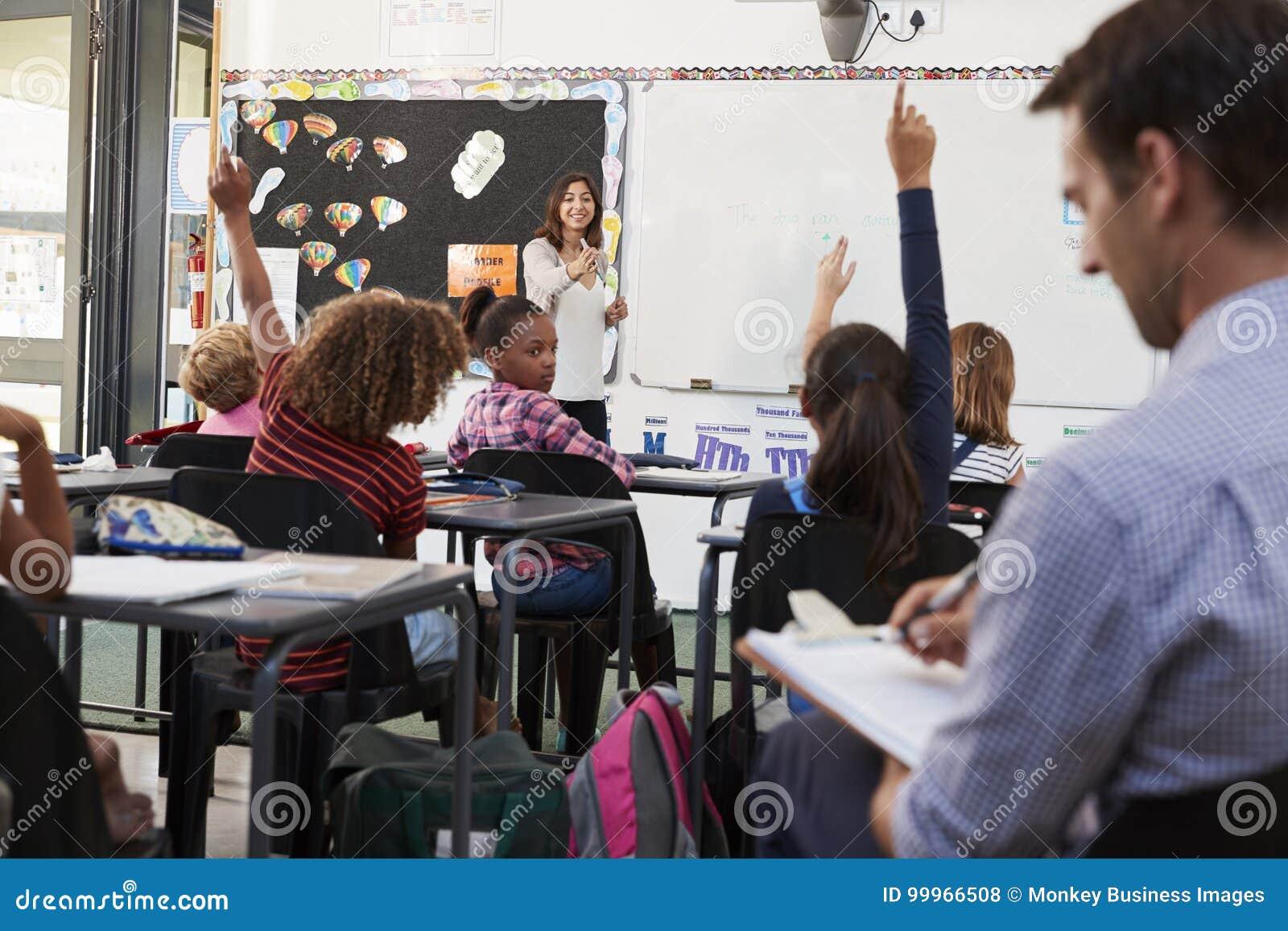 Учитель тренирующей уча как научите элементарным студентам