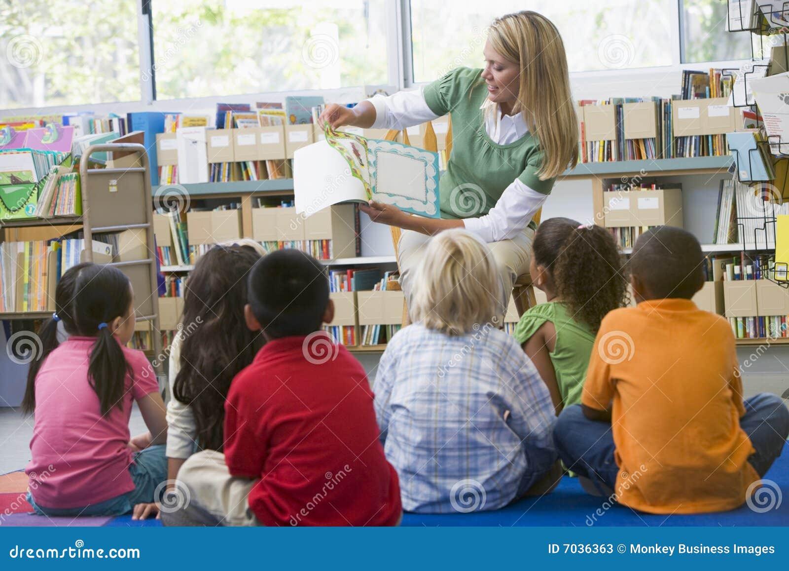 учитель чтения детсада детей к