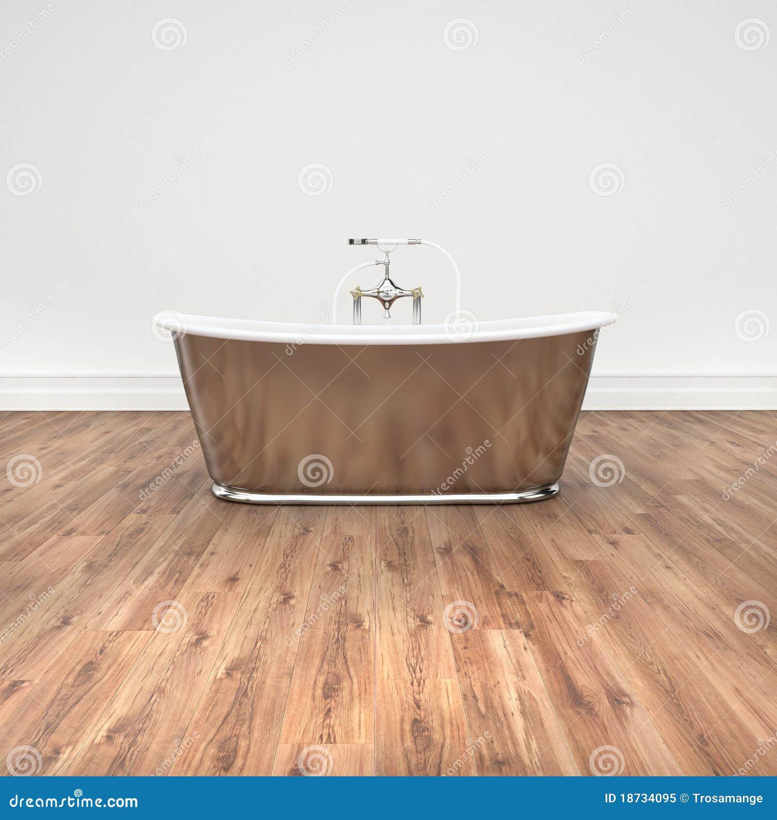 ушат ванны