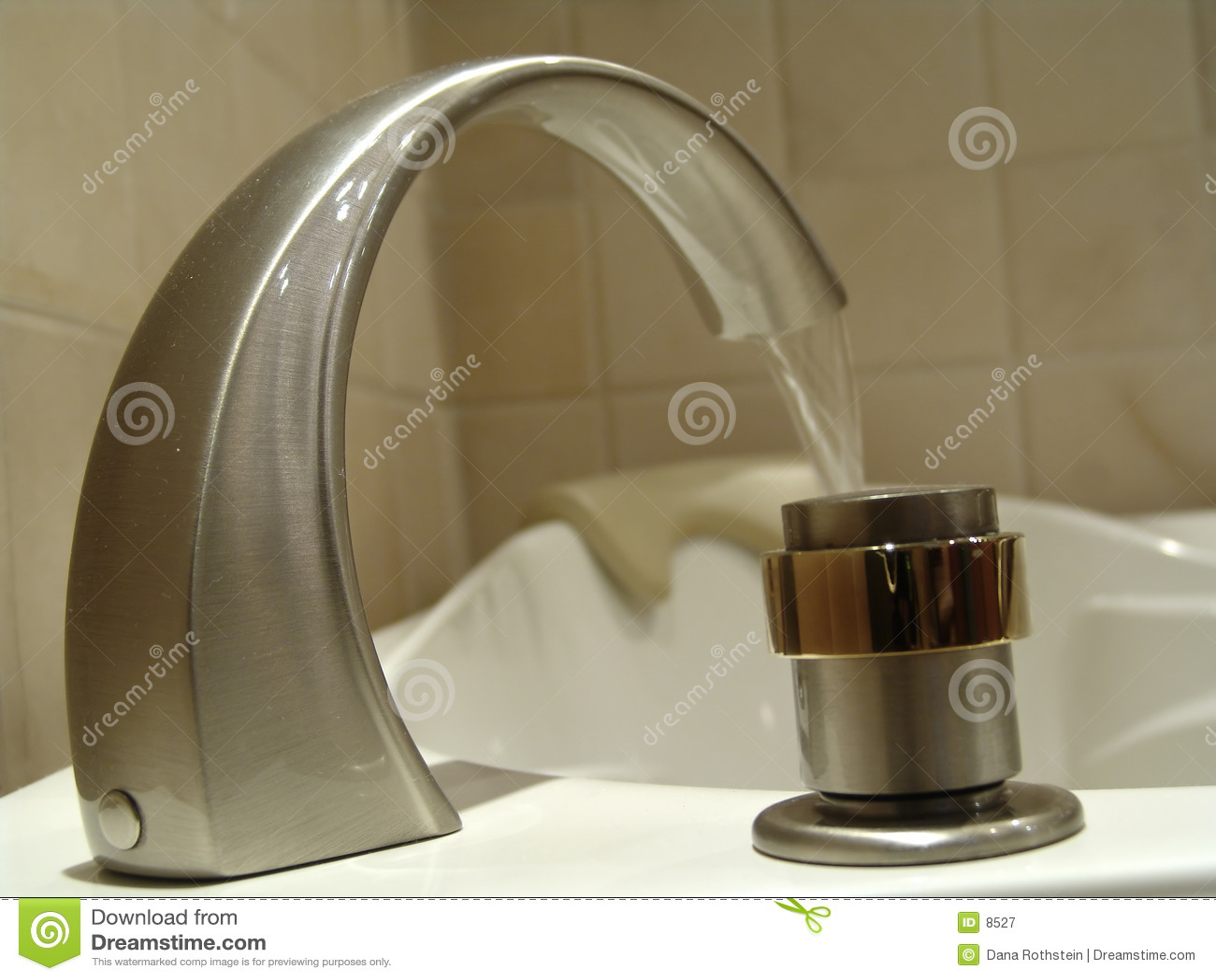 ушат faucet