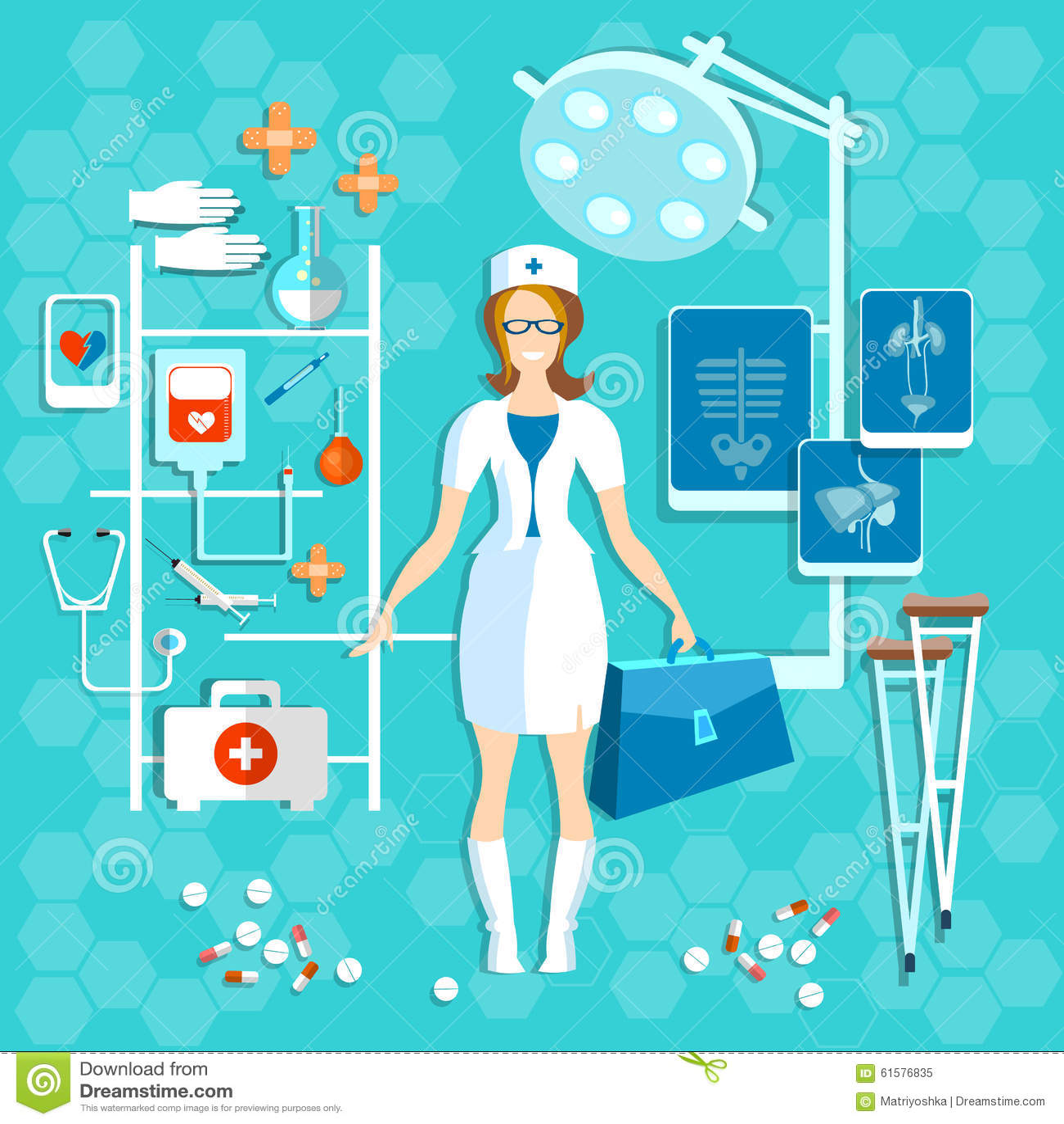 красивые картинки про медицину
