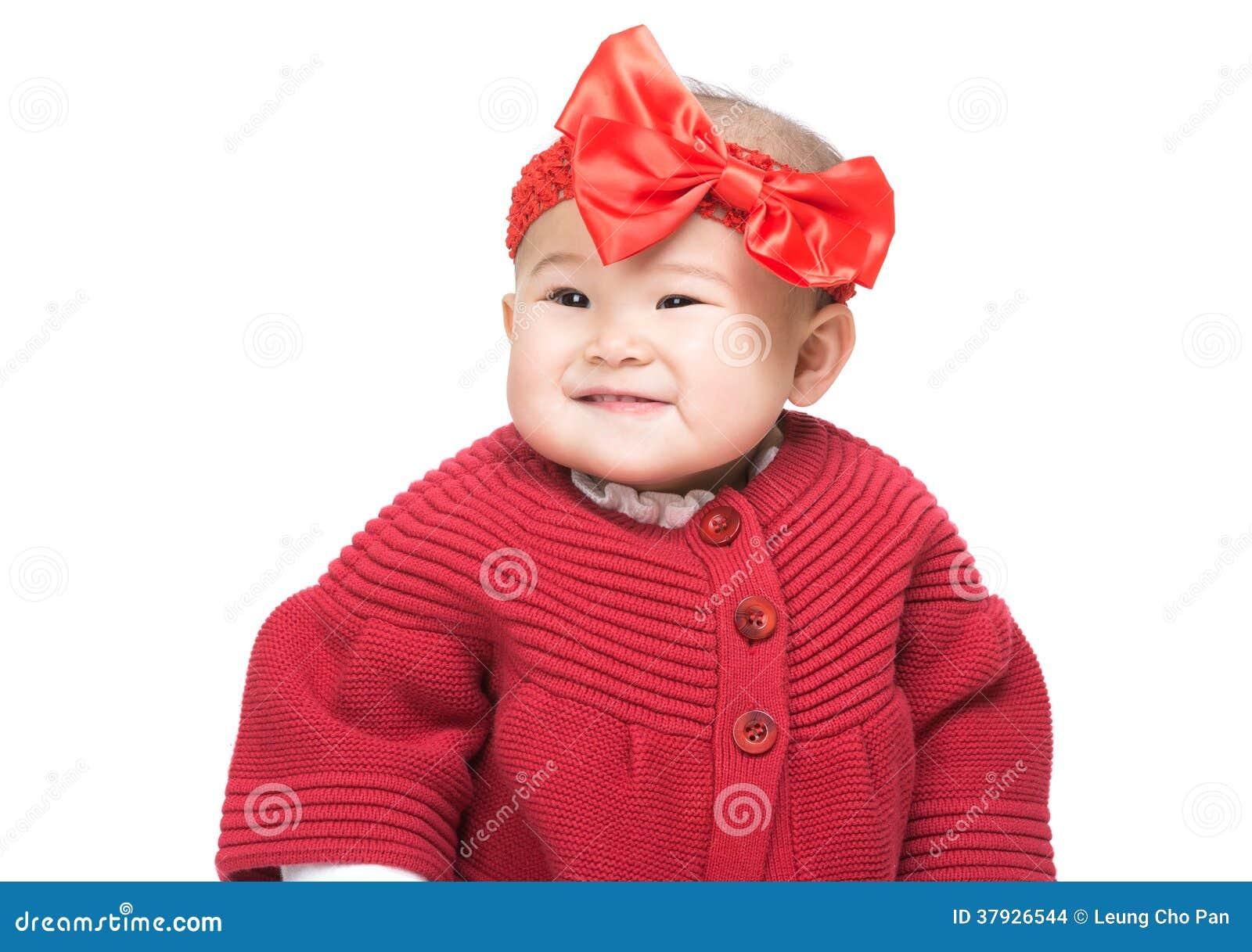 Улыбка ребёнка