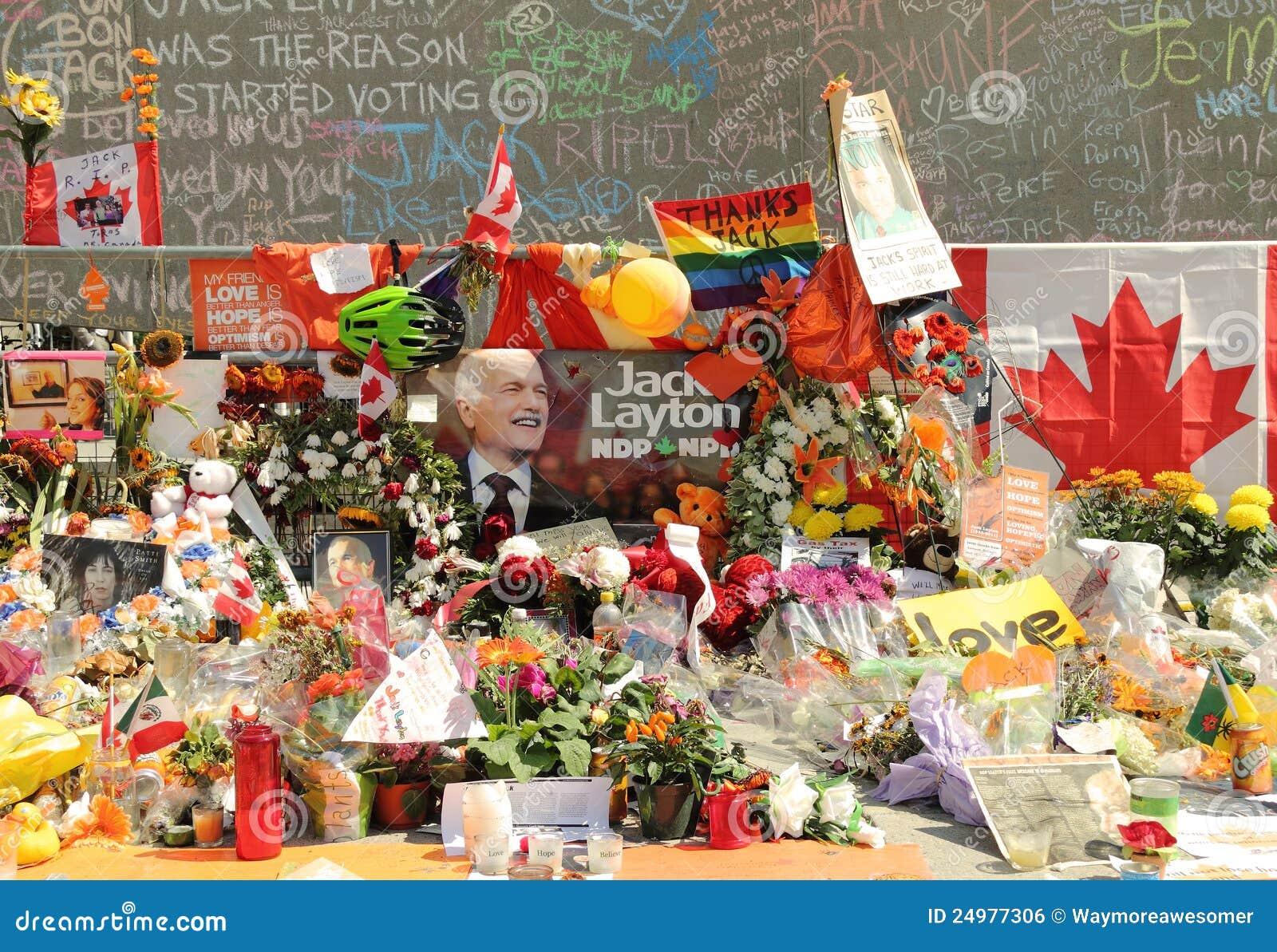 федеральное ndp мемориала руководителя layton jack