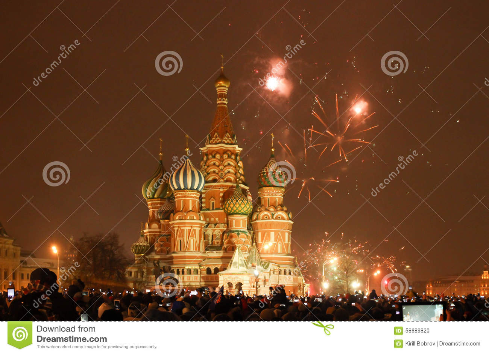 12 2011 феиэрверка kremlin -го июнь moscow над Россией