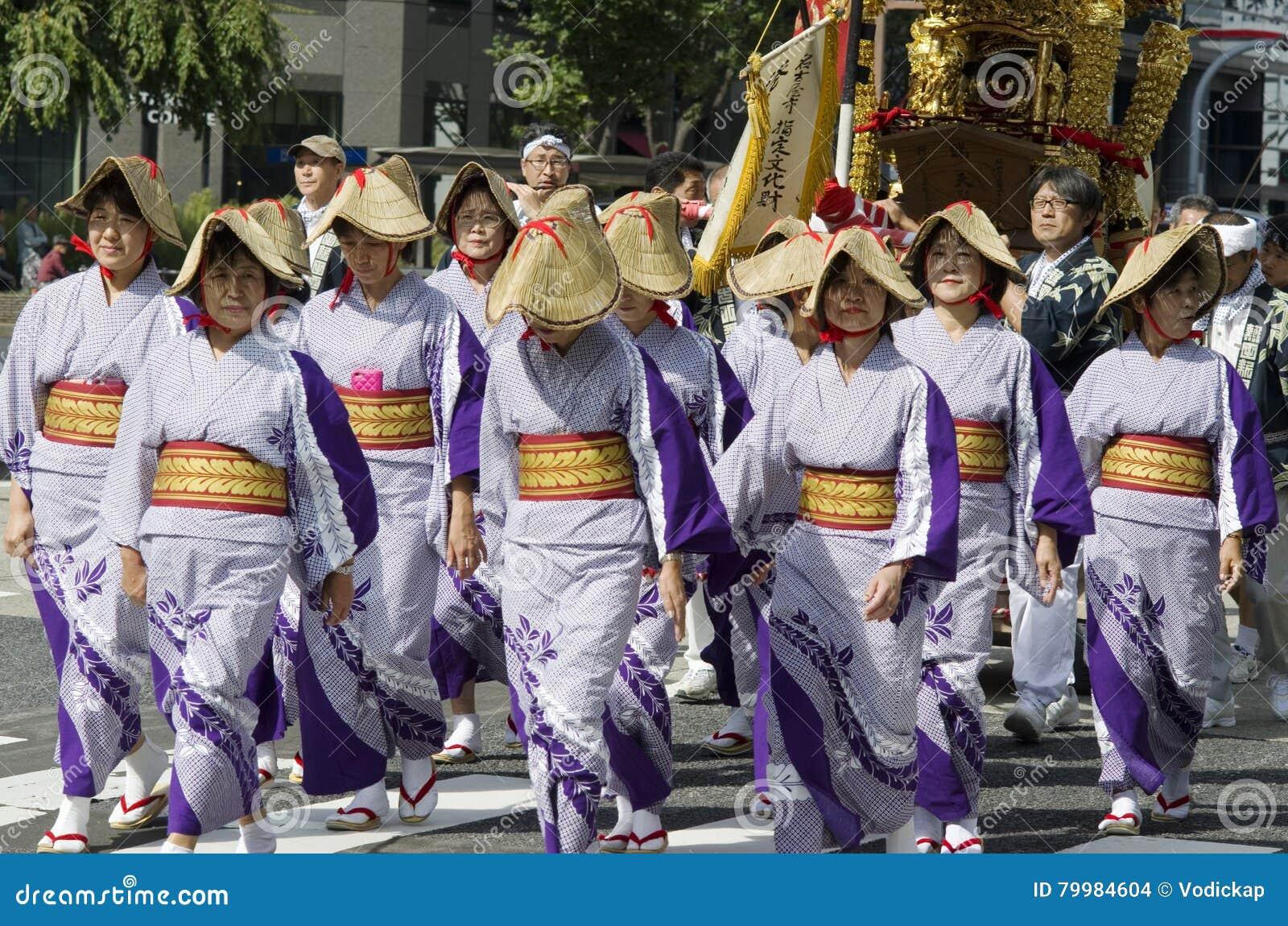 Фестиваль Нагои, Япония