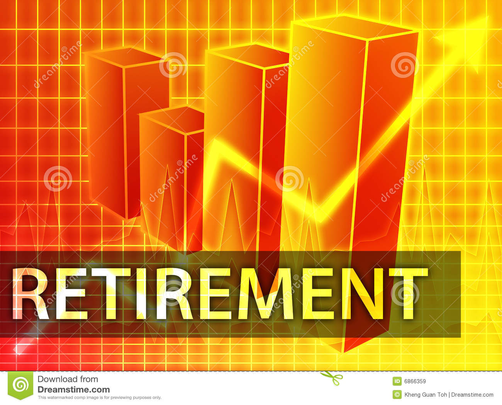 финансирует выход на пенсию