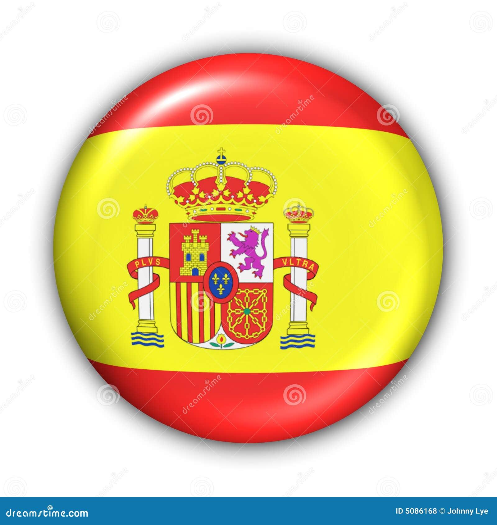 испания флаг картинки