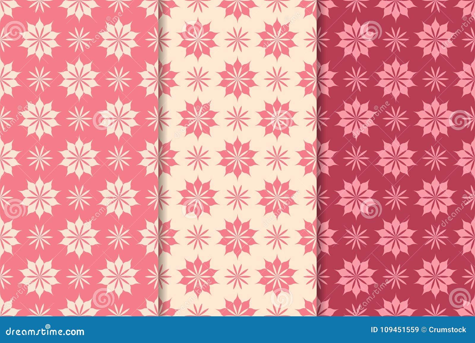 флористические орнаменты безшовные Предпосылки вертикали красного цвета вишни