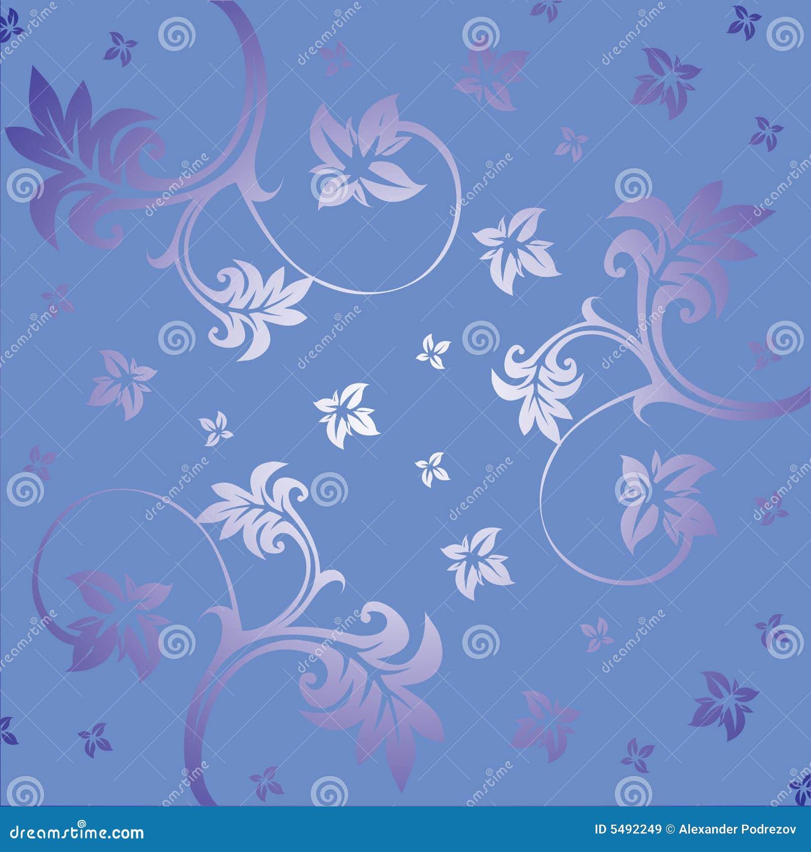 флористический орнамент