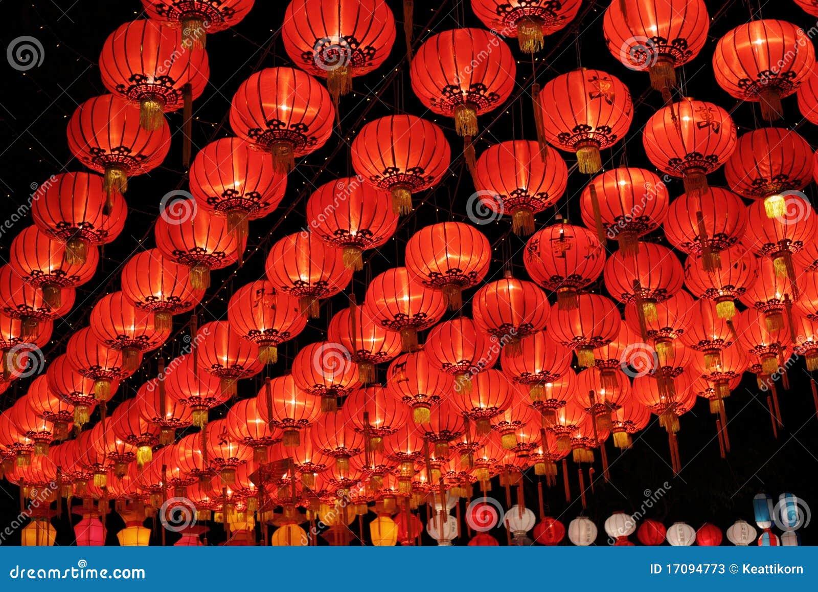 фонарик празднества