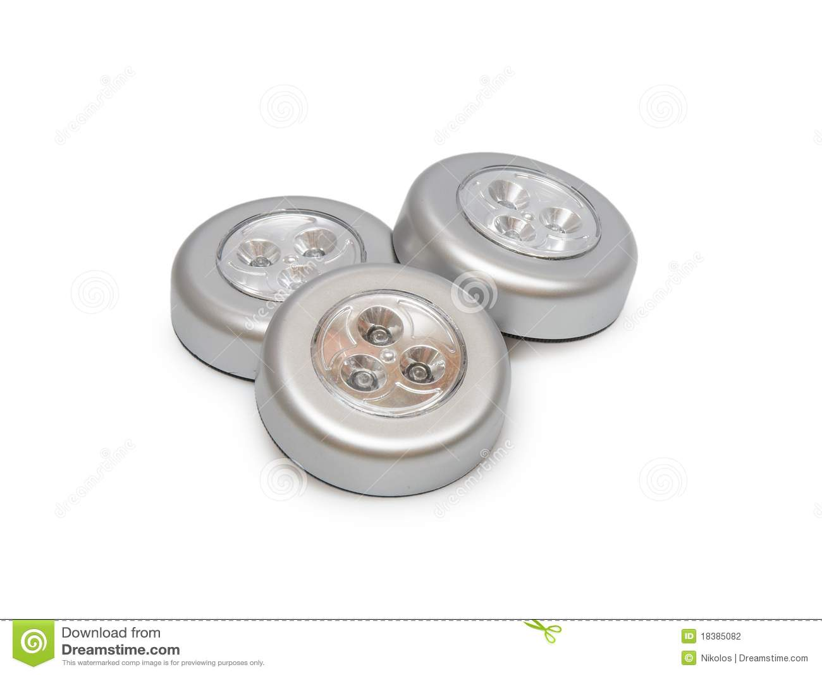фонарик электрофонарей вокруг 3