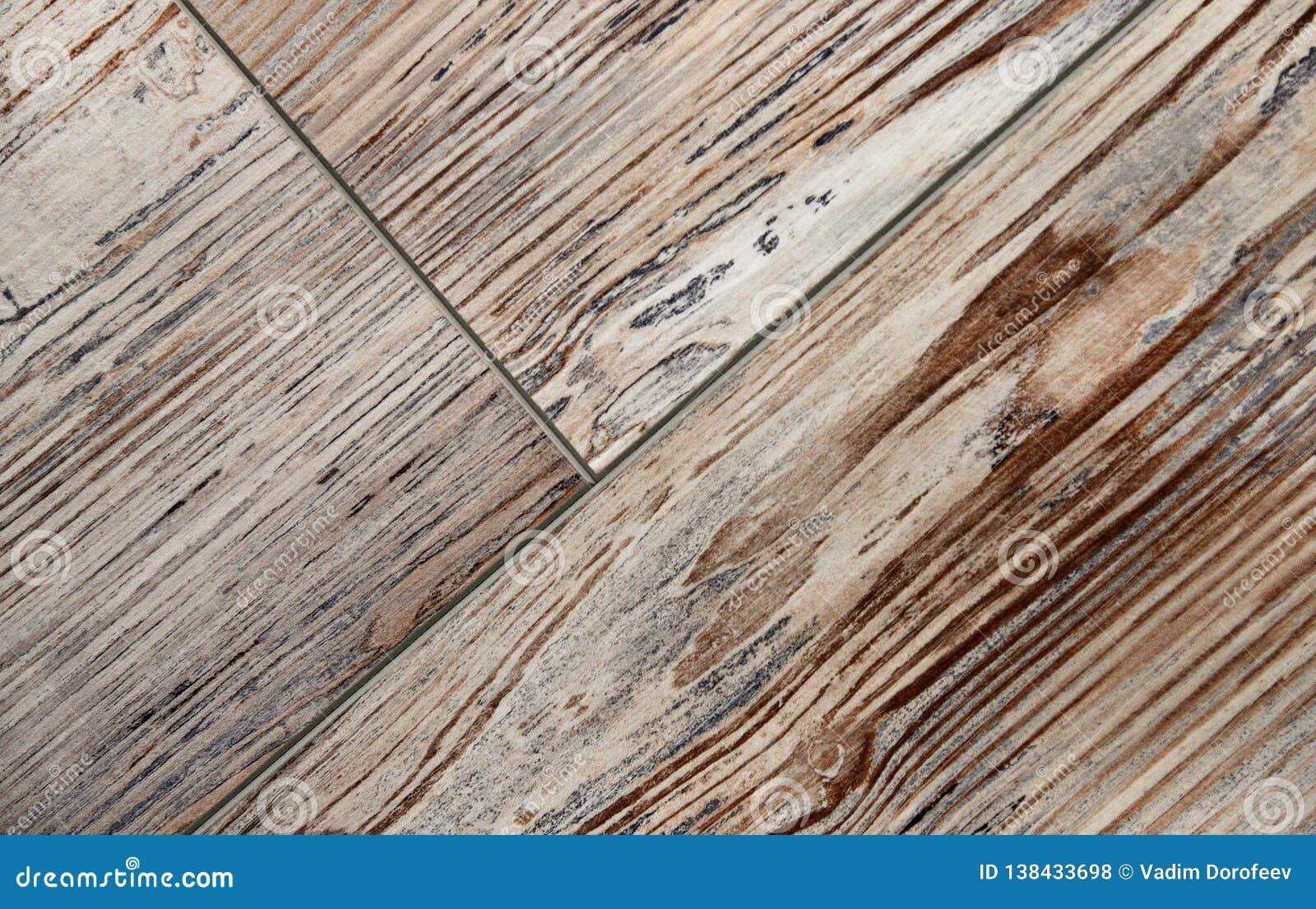Фоновое изображение деревянной плоской поверхности хряков