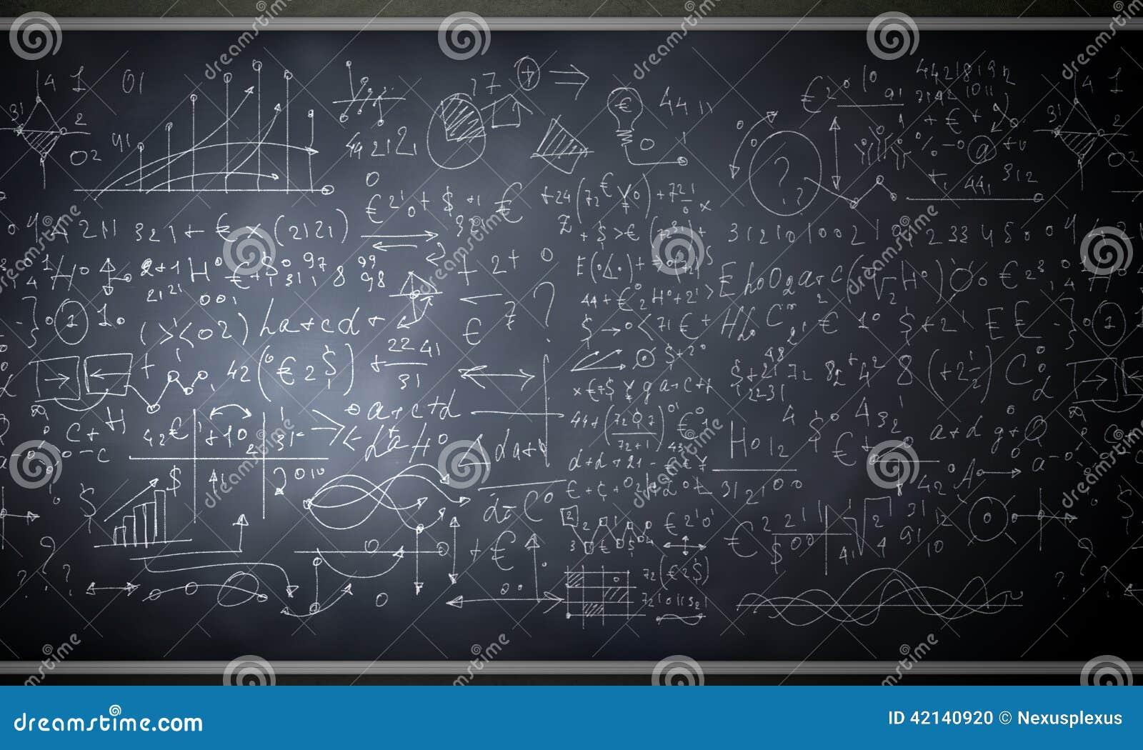Формулы и диаграммы
