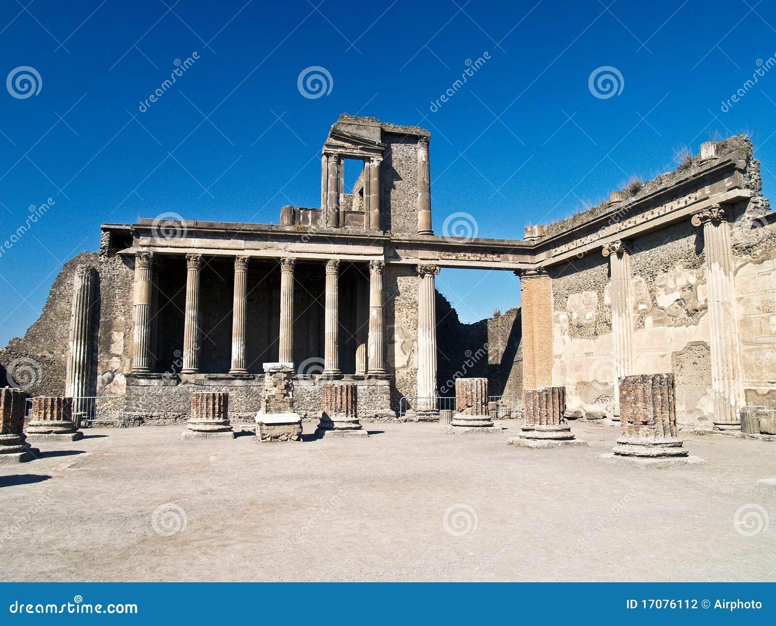форум Италия pompei