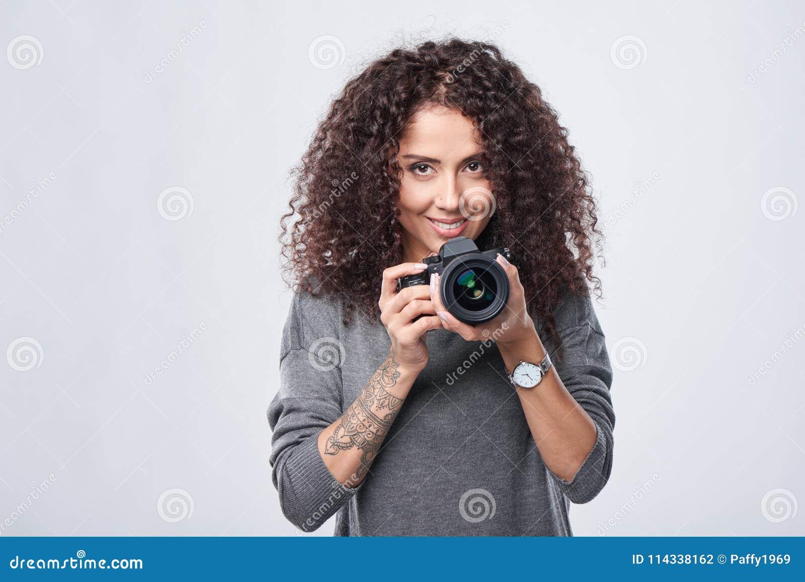 Профессиональное фото женщин — photo 2