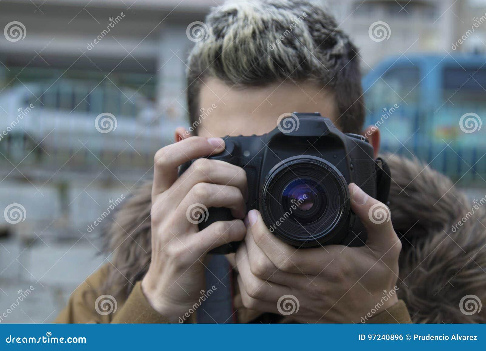 трюки с зеркальным фотоаппаратом тебе года отражаются