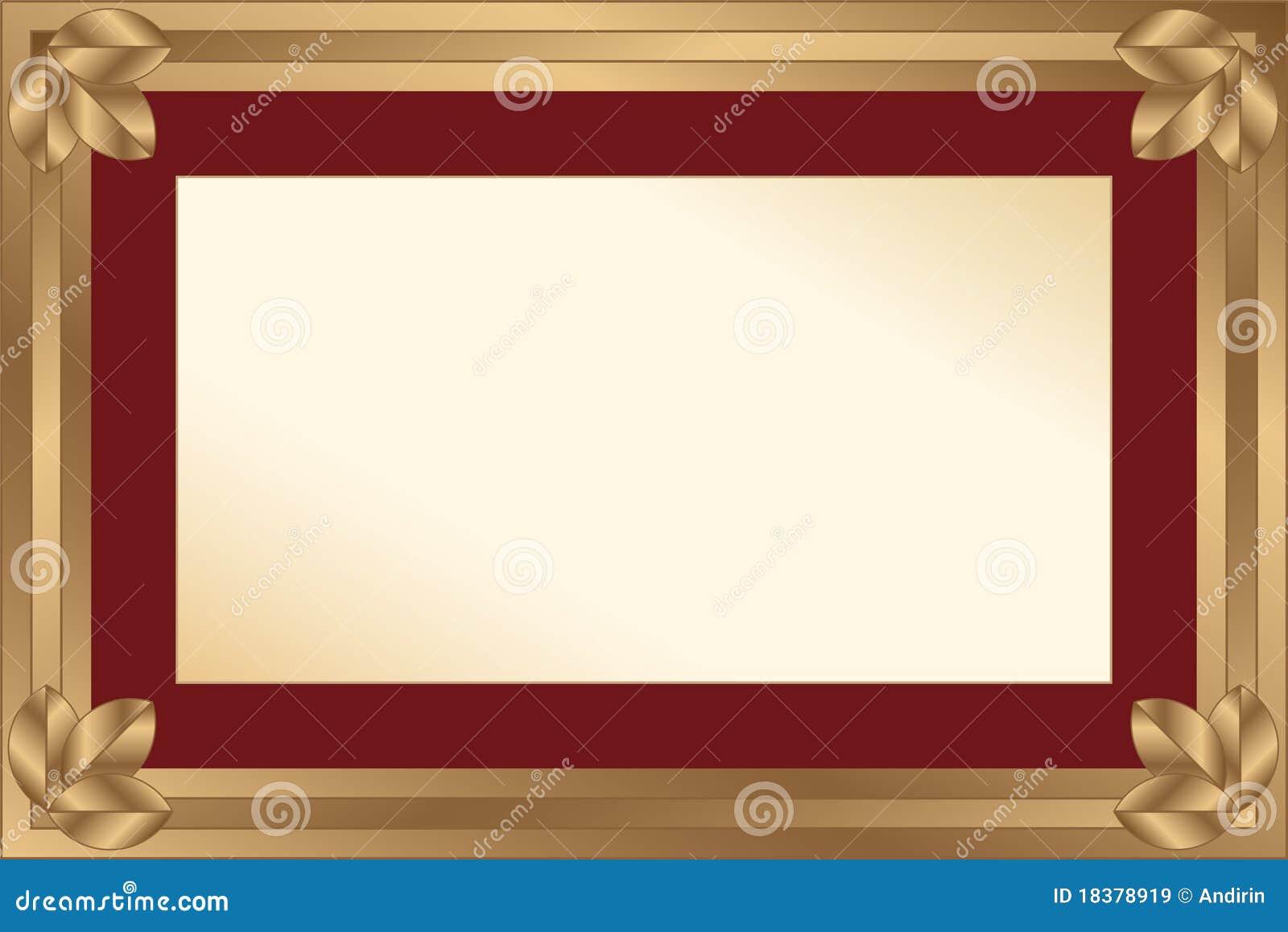 фото пасспорта maroon золота рамки d