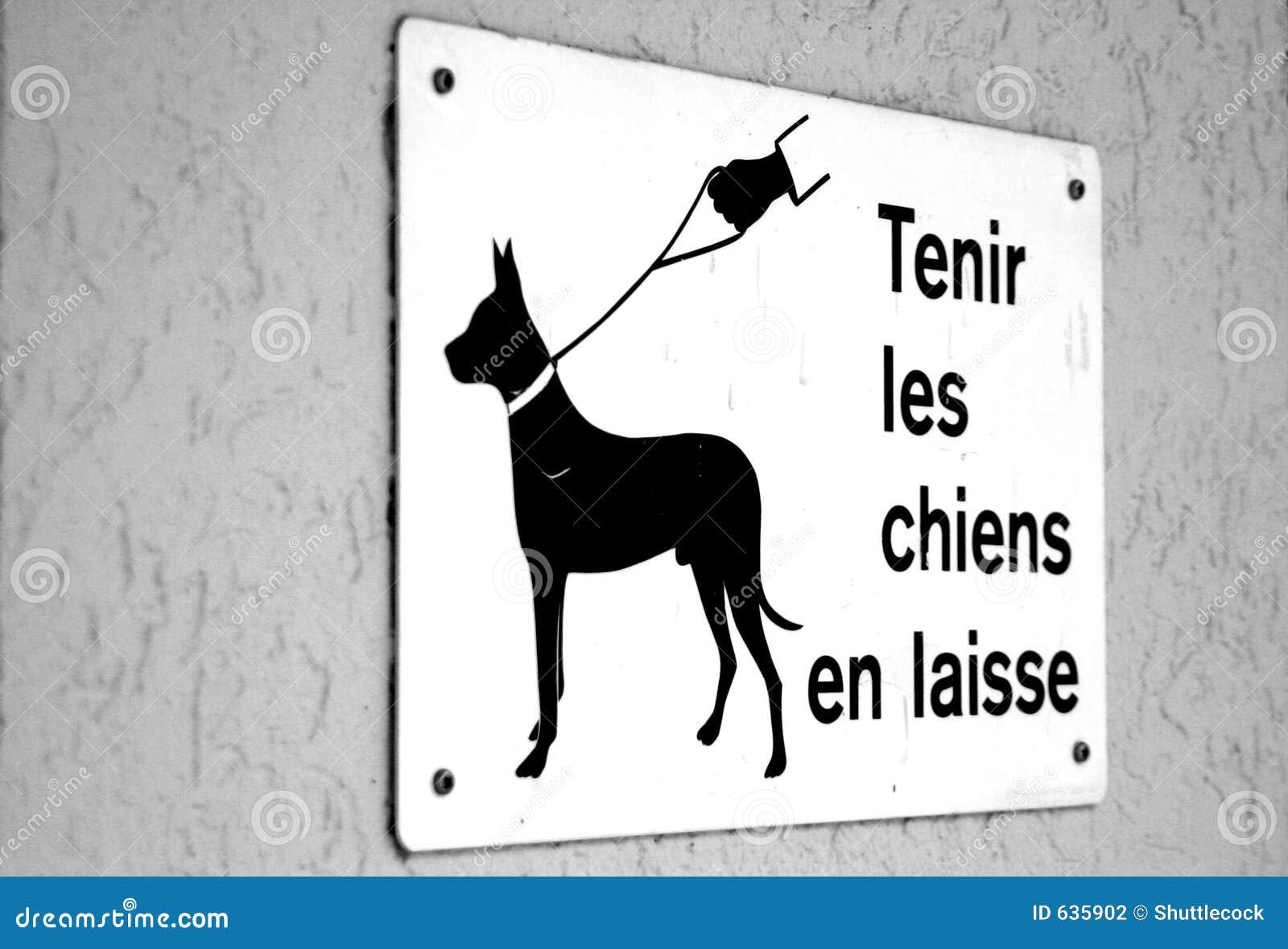 Download французский знак стоковое фото. изображение насчитывающей заявление - 635902