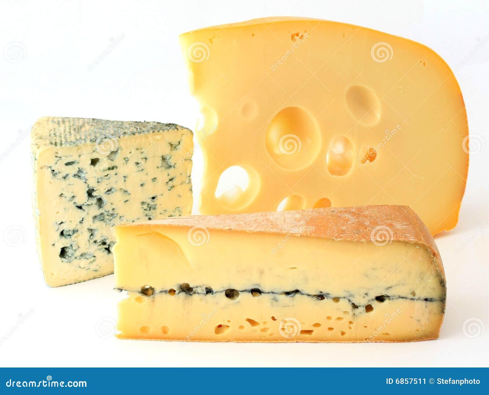 франчуз сыра 3 разнообразия