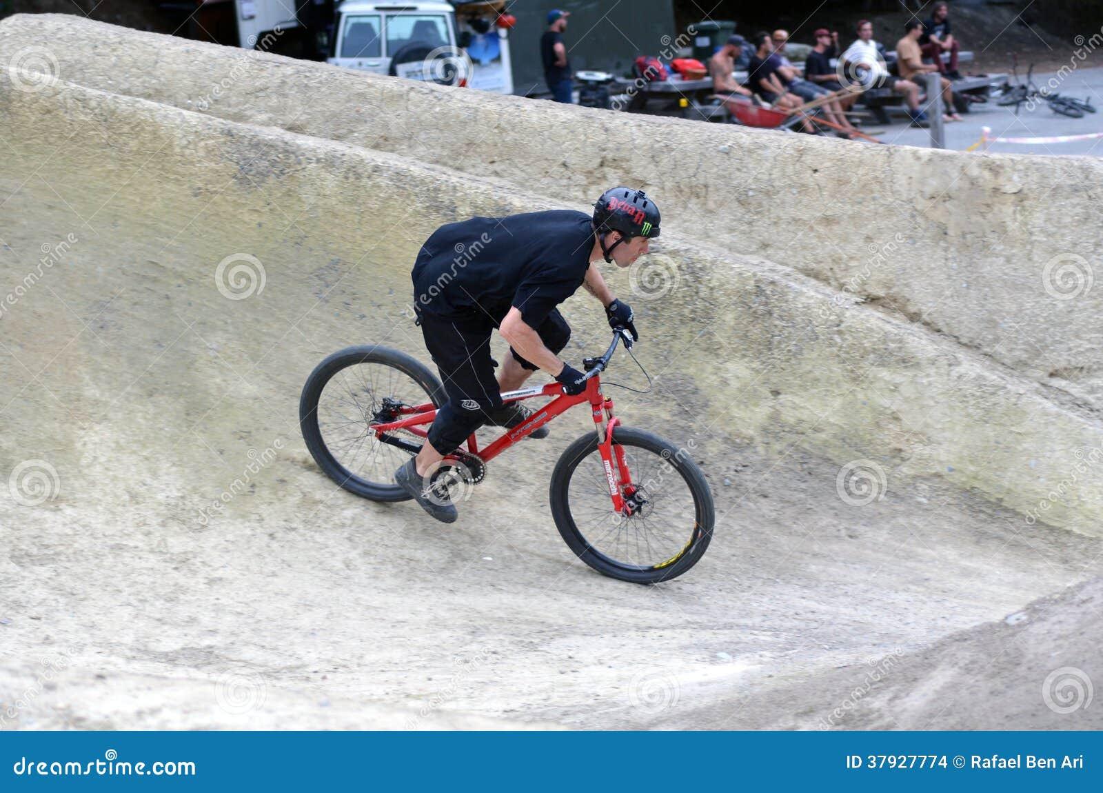 Фристайл BMX