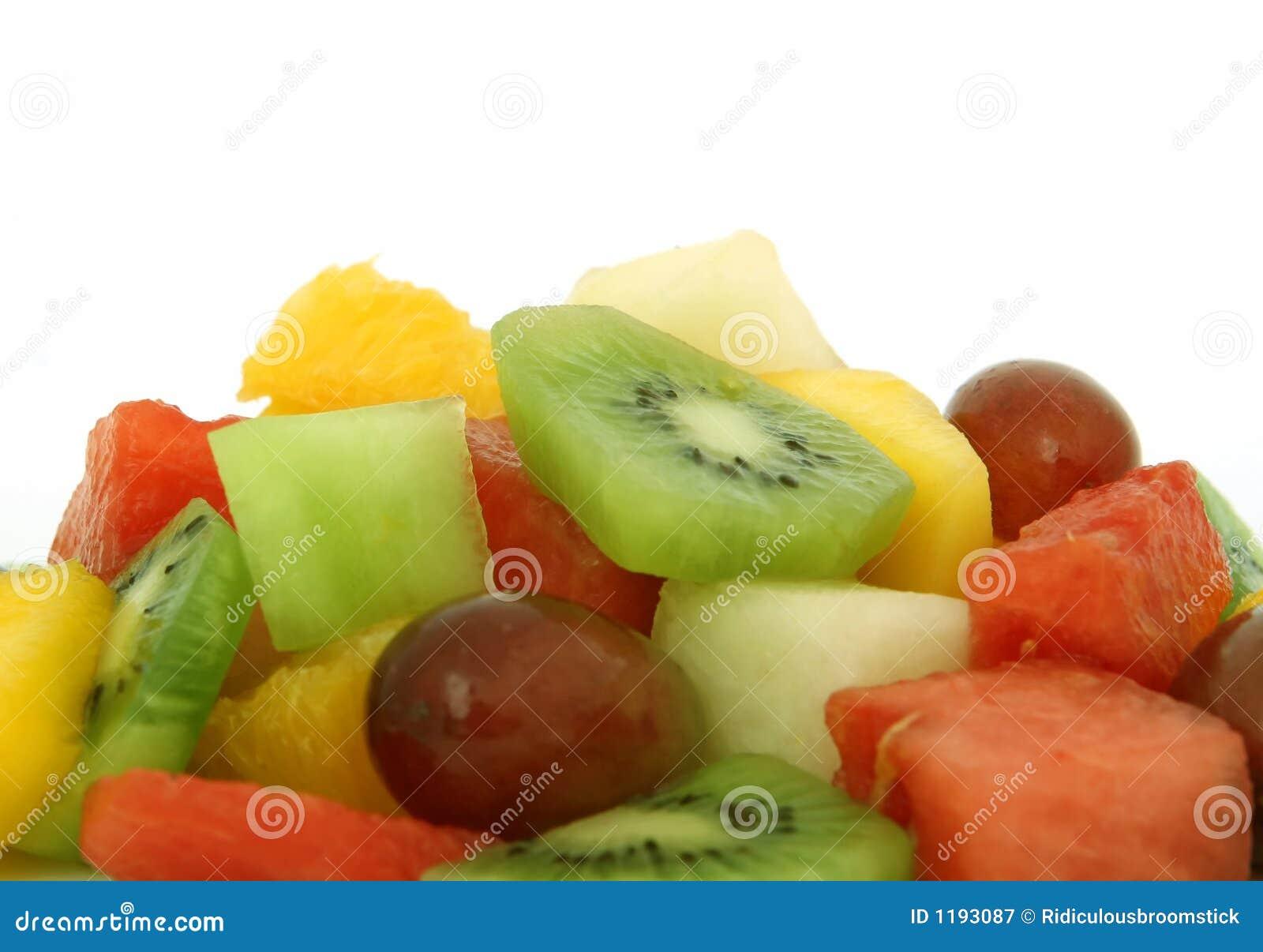 фруктовый салат coctail