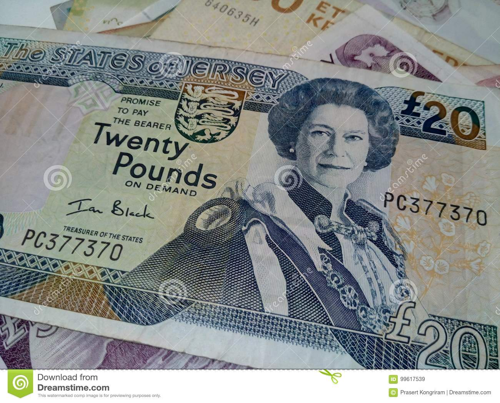 20 фунтов