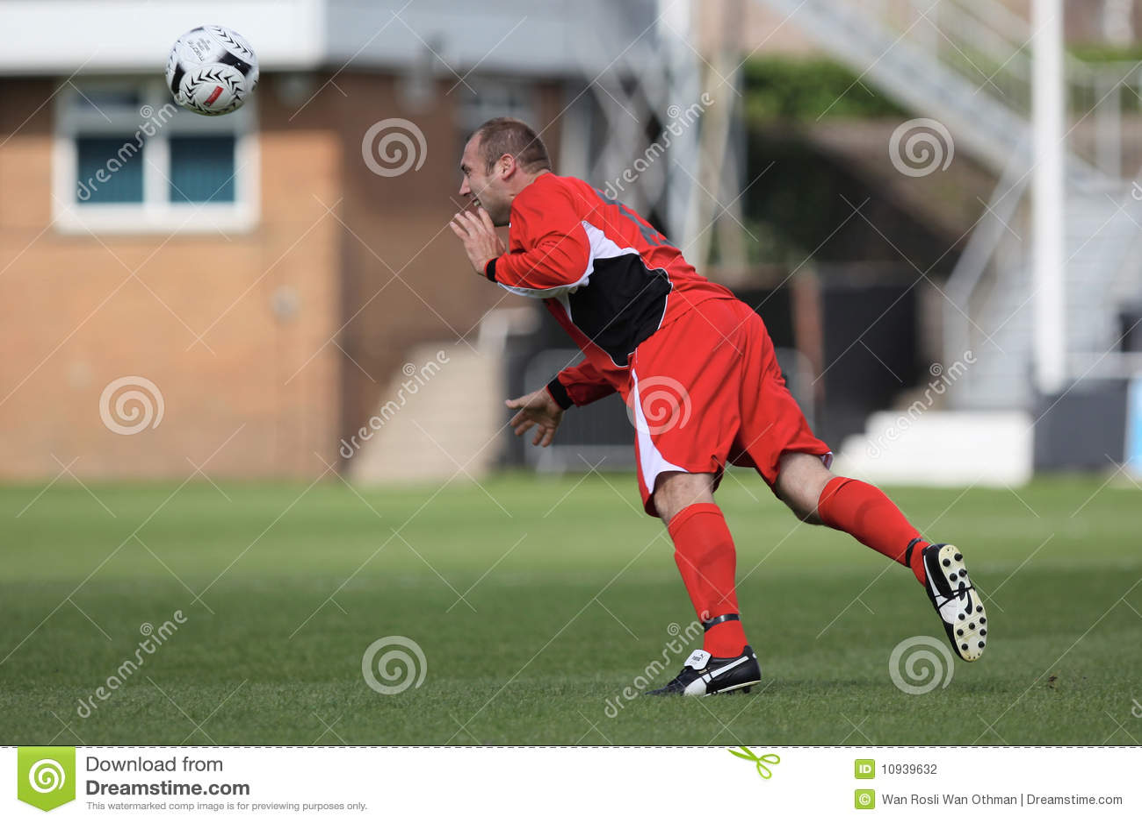 футбол коллектора футбола