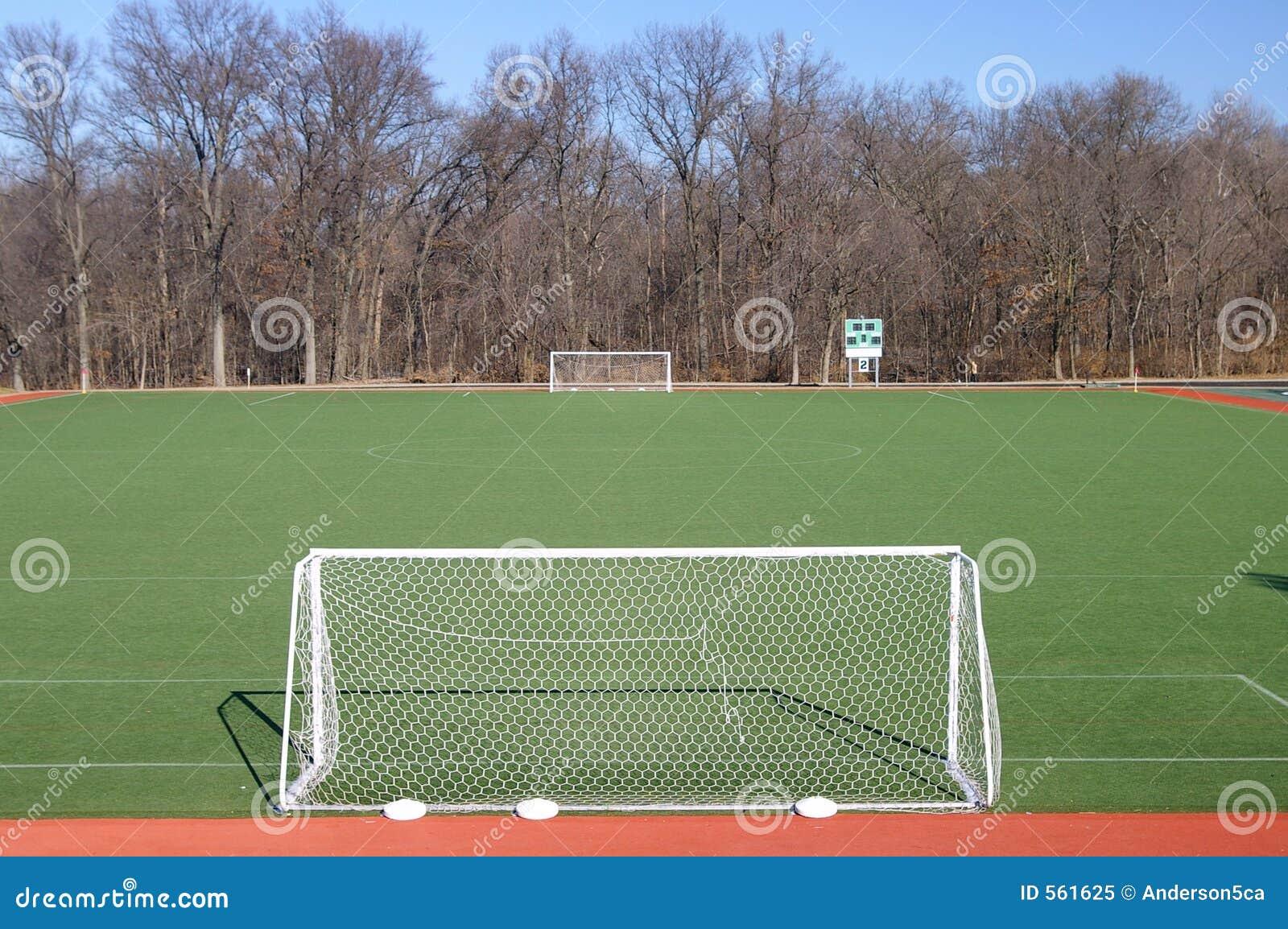 футбол поля