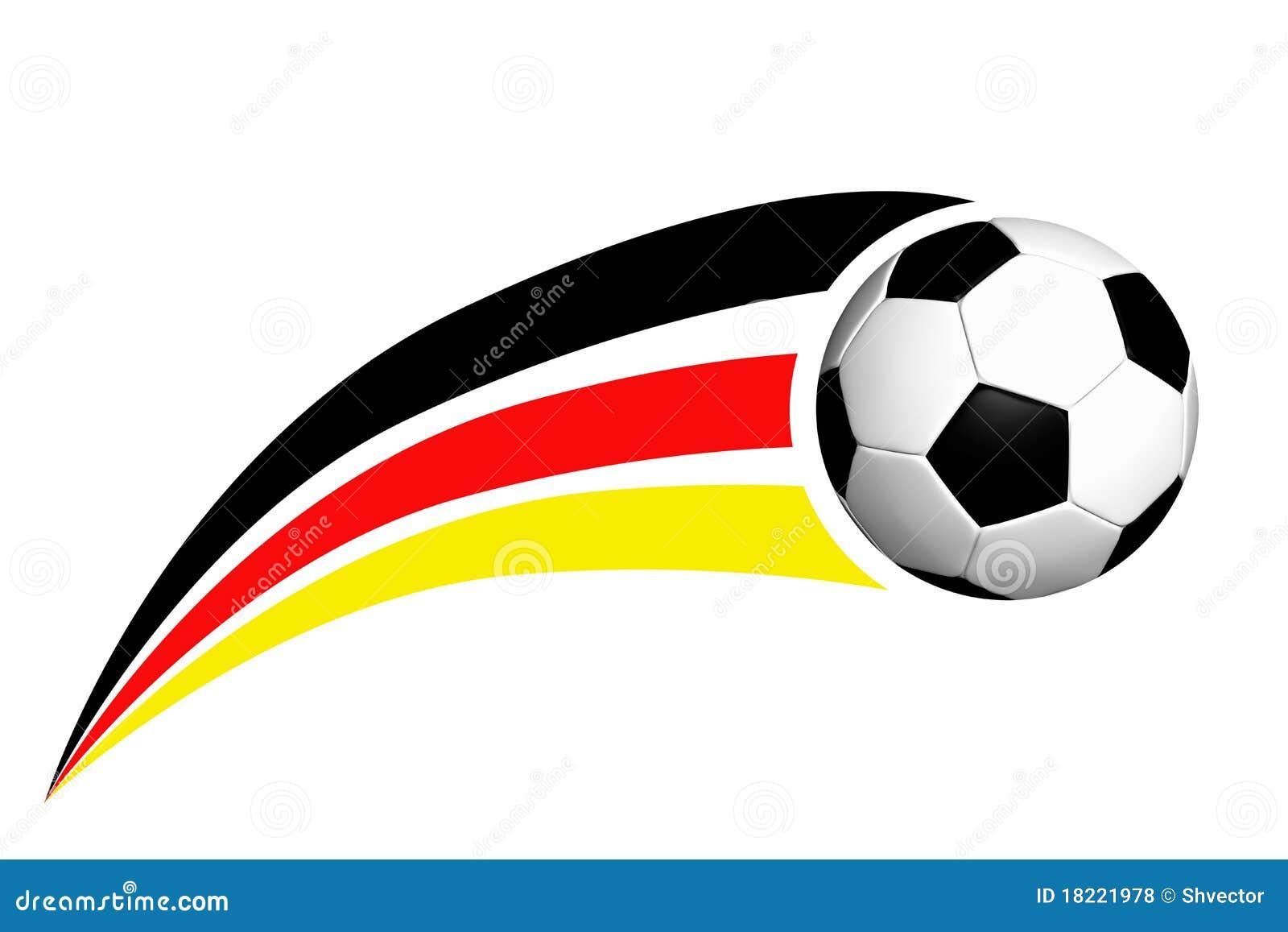 Фото гемания футбол