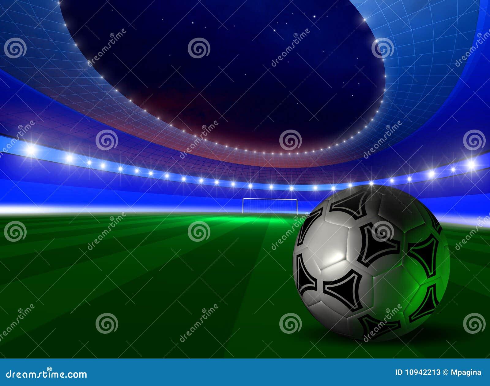 футбол шарика предпосылки