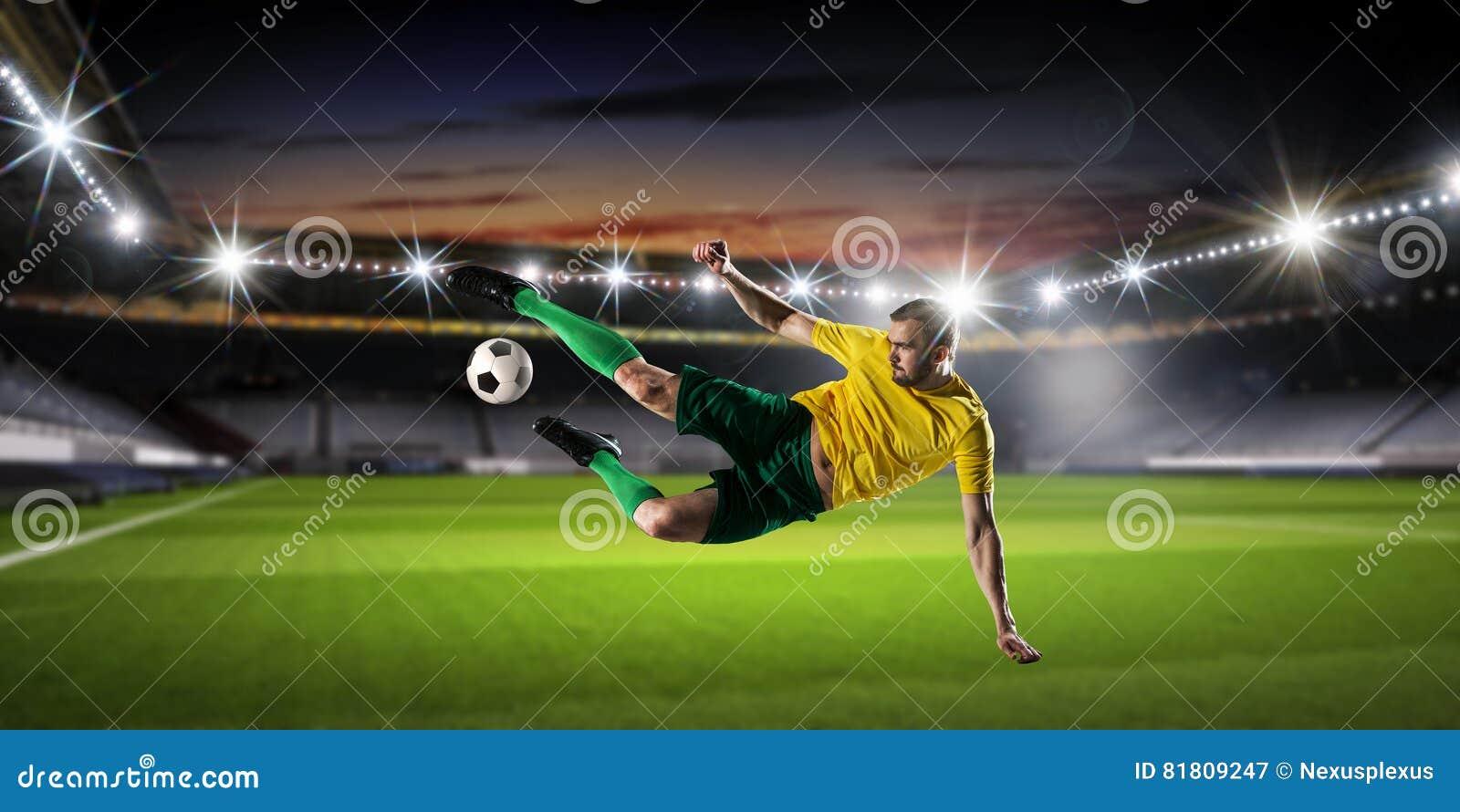 футбол игрока шарика пиная Мультимедиа