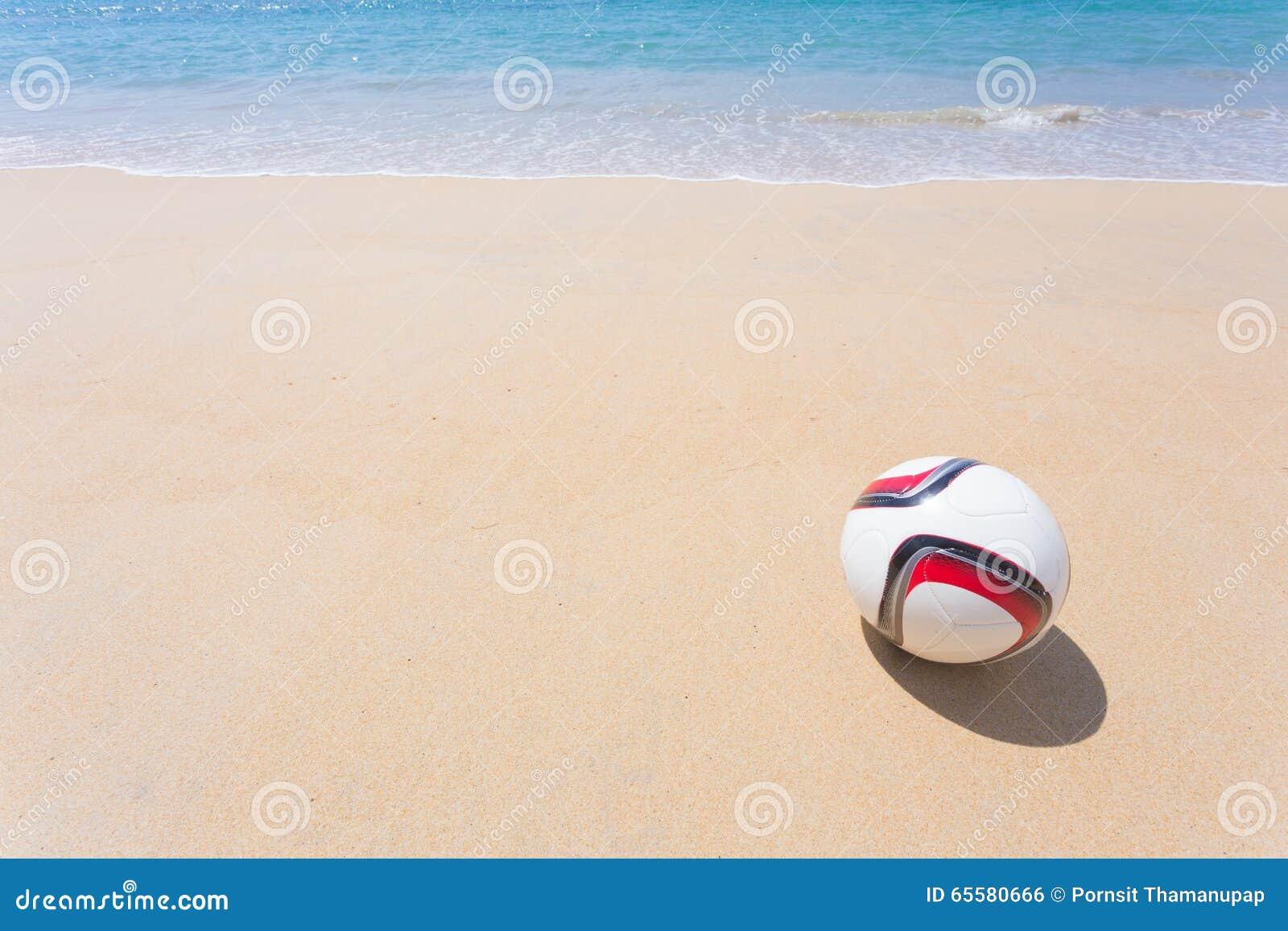 Футбол пляжа